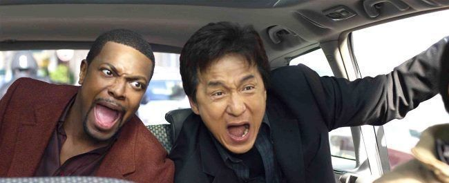Rush Hour 3 streaming gratuit