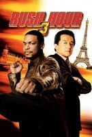 Affiche Rush Hour 3