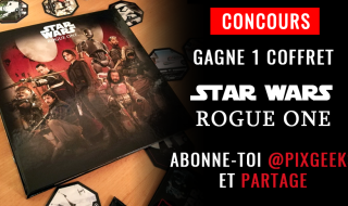 🎁 Rogue One: A Star Wars Story