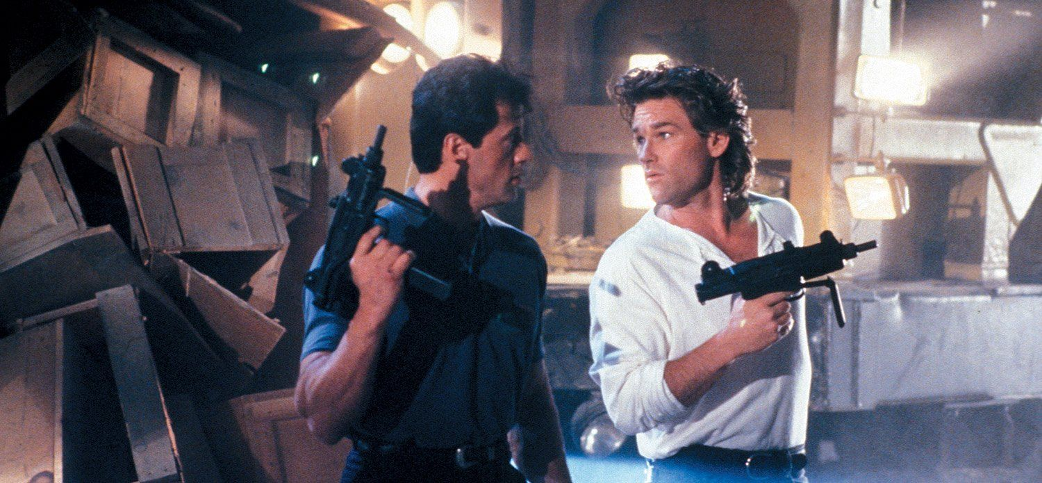 Photo Tango & Cash
