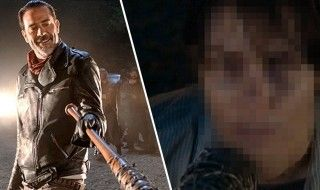 The Walking Dead : une scène alternative montre Negan en train de tuer *SPOILER*