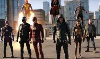 Cross-over Flash, Supergirl, Arrow et Legends of Tomorrow : détails et bande annonce