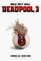 Fiche du film Deadpool 3