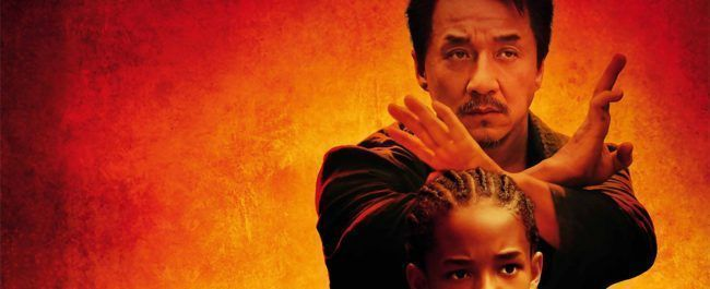 The Karate Kid streaming gratuit