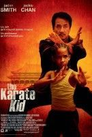 Affiche The Karate Kid