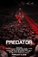 Fiche du film The Predator