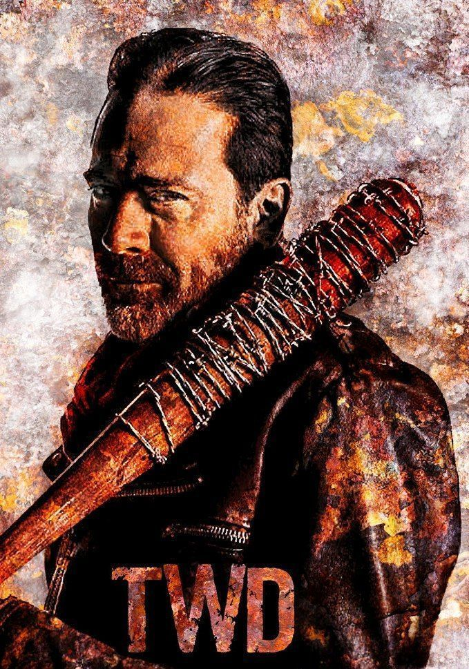 The Walking Dead : cette collection d'affiches est mortelle #7