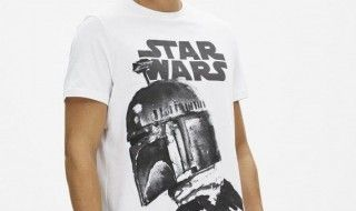 Celio lance sa nouvelle collection de vêtements Star Wars