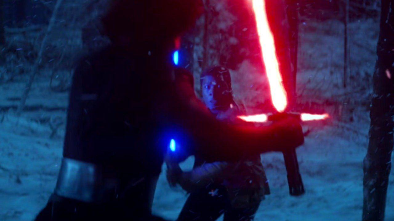 On a vu Star Wars Episode VII : Le Réveil de la Force et on vous raconte tout #Spoiler