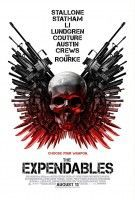 Affiche Expendables 4