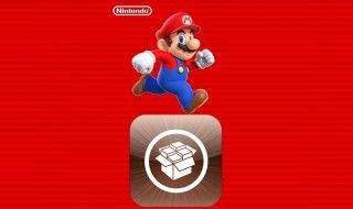 Comment jouer à Super Mario Run sur un iPhone jailbreaké ?