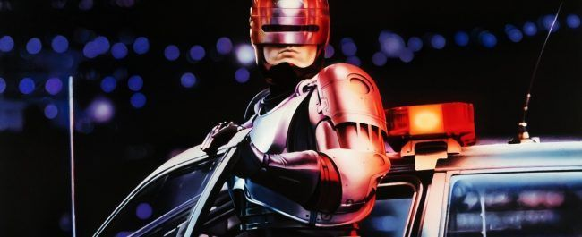 Robocop streaming gratuit