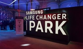 Samsung Life Changer Park : un parc d'attraction 100% VR à Paris