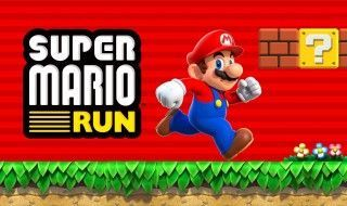 Super Mario Run sera disponible le 15 décembre