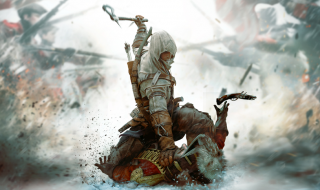Assassin's Creed 3 gratuit pour Noël