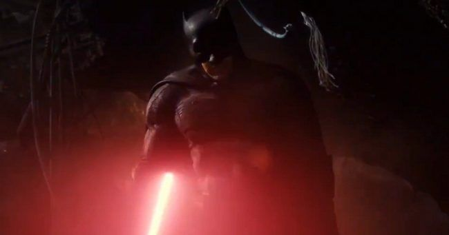 Zack Snyder réalise un incroyable mash-up entre Batman V Superman et Le Réveil de la Force #4