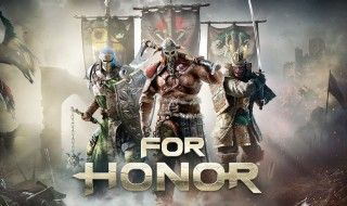 Test For Honor d'Ubisoft sur PS4