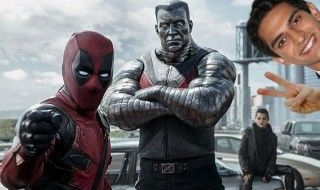 Deadpool 2 : Colossus, Negasonic Teenage Warhead et Dopinder de retour