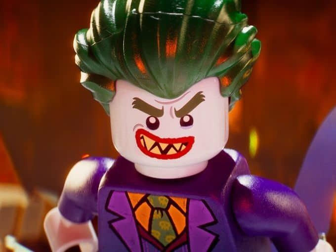 The LEGO Batman Movie : Antoine Griezmann prêtera sa voix #2