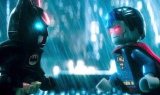 The LEGO Batman Movie : Antoine Griezmann prêtera sa voix