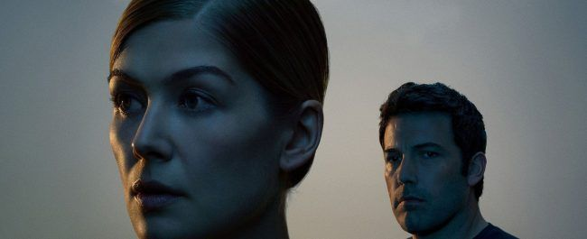 Gone Girl streaming gratuit