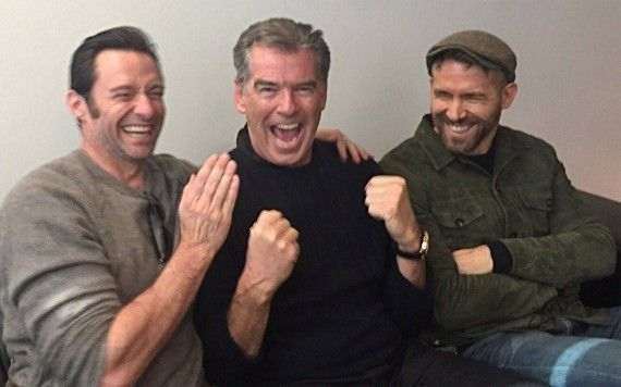 Deadpool 2 : Pierce Brosnan bien parti pour incarner Cable