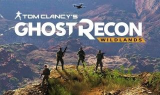 Test de Tom Clancy's Ghost Recon Wildlands sur PS4