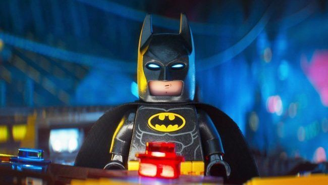 Critique LEGO Batman #6