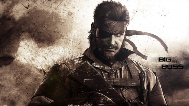 Metal Gear Solid streaming gratuit
