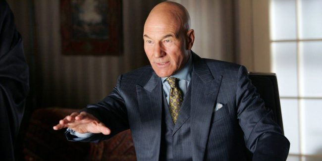 X-Men : Patrick Stewart n'incarnera plus le Professeur Xavier