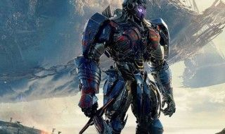 Le premier spot TV de Transformers : The Last Knight vient de sortir