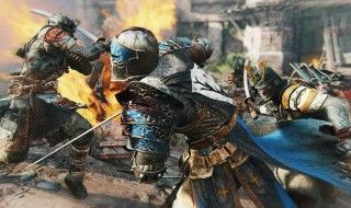 Test For Honor : campagne solo et mode multi-joueurs