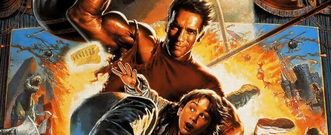 Last Action Hero streaming gratuit