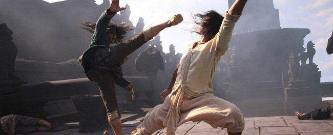 Ong-bak 3 : L'Ultime Combat streaming gratuit