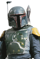 Star Wars Anthology Boba Fett