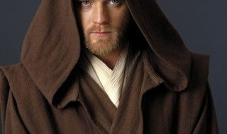 Star Wars Anthology Obi-Wan Kenobi