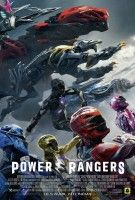 Fiche du film Power Rangers