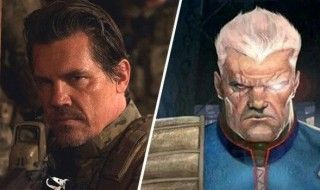 Deadpool 2 : Cable sera joué par Josh Brolin