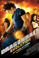 Affiche Dragonball Evolution
