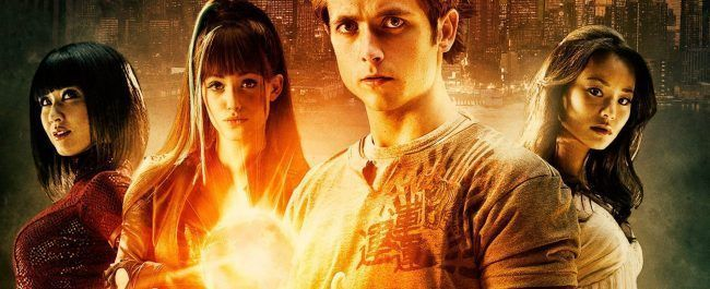 Dragonball Evolution streaming gratuit