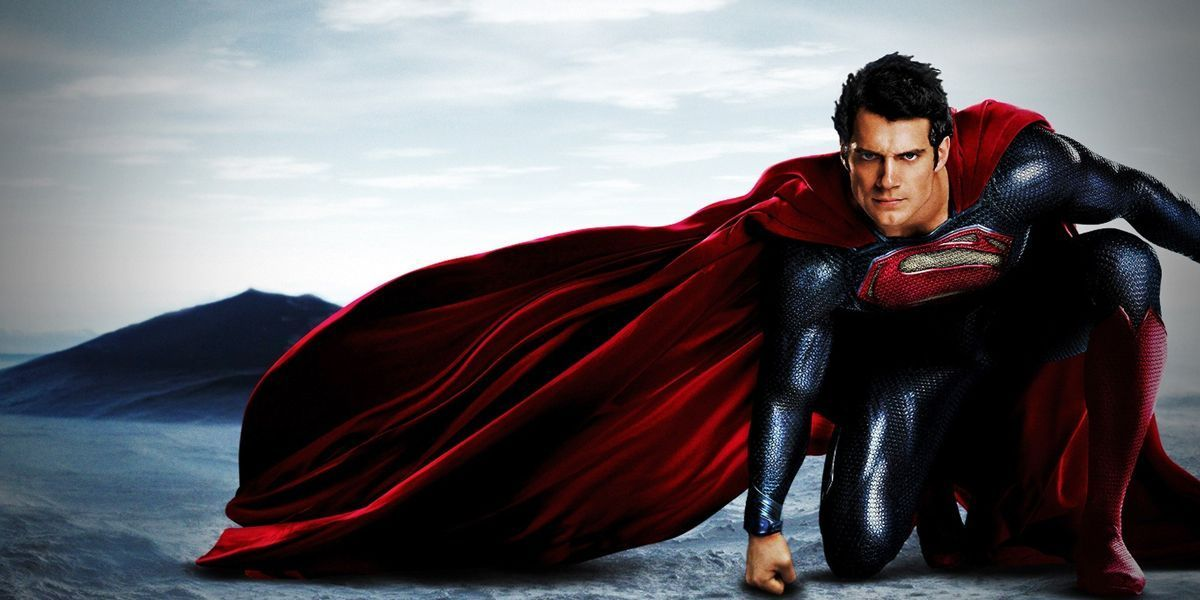 Photo Man of Steel 2
