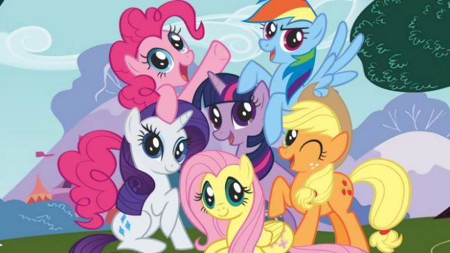 My Little Pony : Le film streaming gratuit