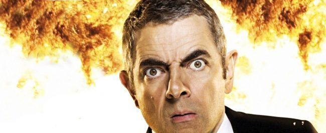 Johnny English, le retour streaming gratuit
