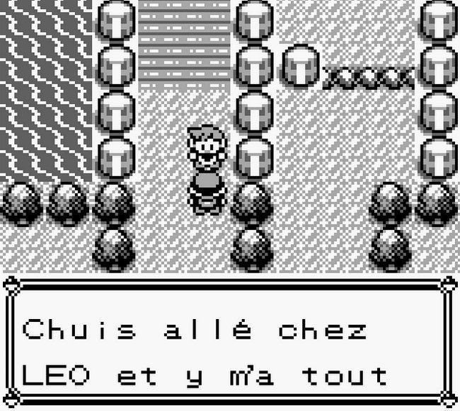 Pokémon : Blue était-il un membre de la Team Rocket ? #3