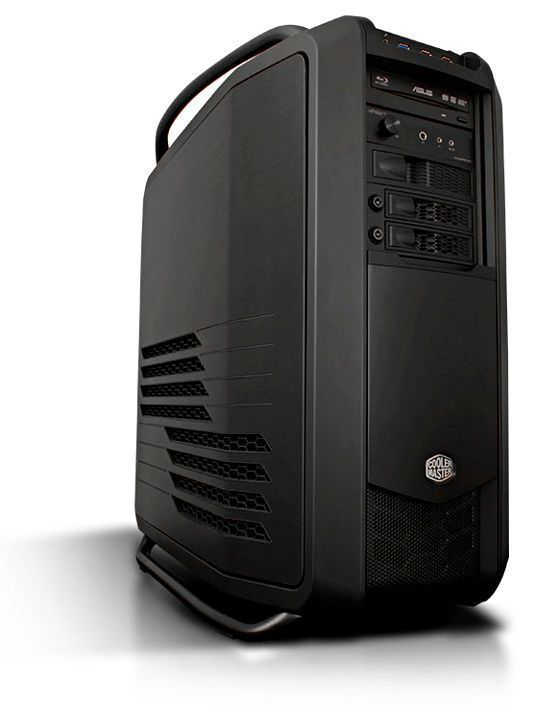 8 Pack Orion X : un PC à 30 000 euros #3