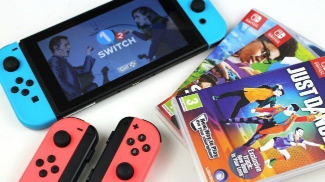 Il transforme sa Switch en console Super Nintendo #1