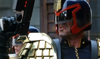 Judge Dredd : la série TV s'appellera Mega-City One