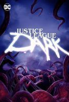 Affiche Justice League Dark