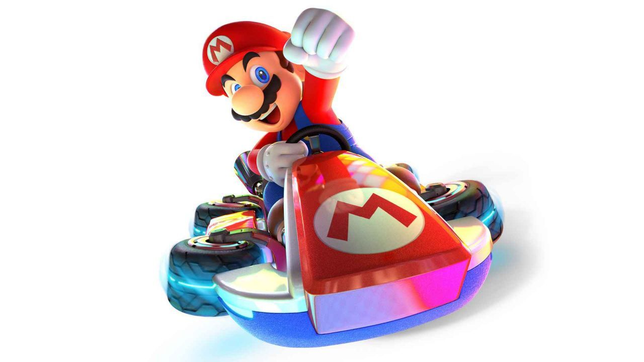 nintendo switch mario kart 8 deluxe bat un nouveau record. Black Bedroom Furniture Sets. Home Design Ideas