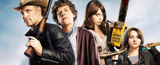 Bienvenue à Zombieland streaming gratuit